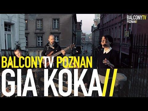 GIA KOKA - YOU & I