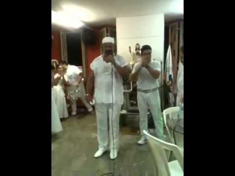 Tião Casemiro TCP - Maria Padilha e Tranca Ruas
