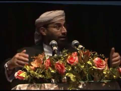 التحليل السياسي/محاضرة لفضيلة د. عبد الوهاب الحميقاني (عضو رابطة علماء المسلمين)