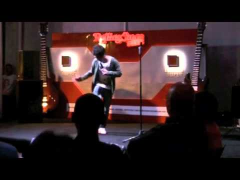 #StandUpNite3 - Raditya Dika (Part 1 of 2)