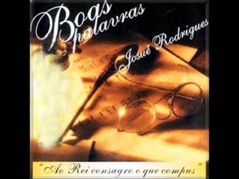 Josué Rodrigues - Carvalhos de Justiça