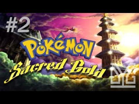 Pokémon Sacred Gold Nuzlocke #2: Đặt tên...