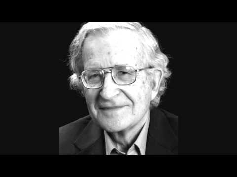 Noam Chomsky - Find your own way