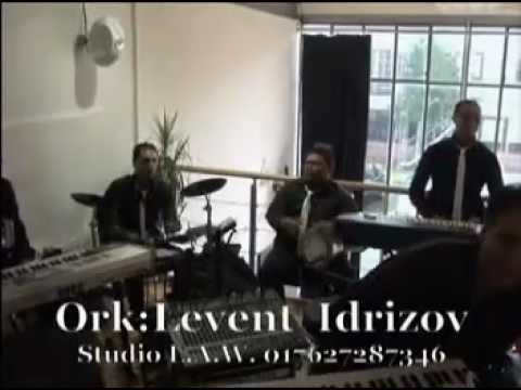 Levent Idrizov Levis Bend 2012 2013  evropa oro