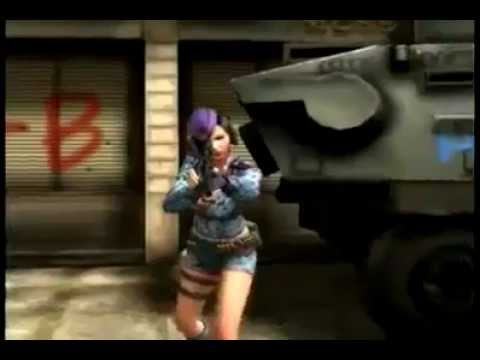 Point Blank Love Story Part 1 - YouTube