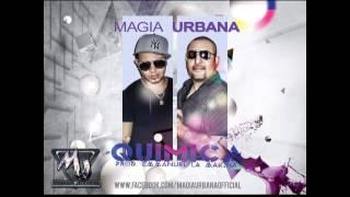 Quimica Magia Urbana (Reggaeton 2014) Prod. By Emmanuel
