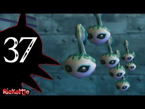 Legend of Zelda: Majora's Mask - Episode 37 - Techno horse