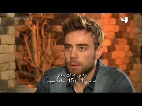 Murat Dalkılıç, MBC4 kanalının sorularını yanıtladı