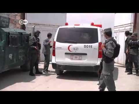 Attack on foreign medical staff in Kabul | Journal