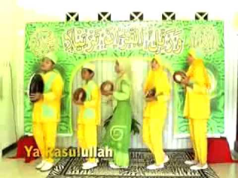 YAA MUHAMMAD: 10 LAGU TERBAIK LOMBA CIPTA LAGU ANAK MUSLIM INDONESIA V TAHUN 2013, LPPTKA BKPRMI