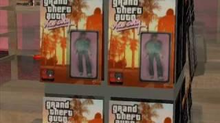 GTA San Andreas Misterios Parte 2