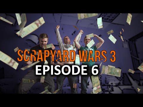 BEST Value PC Challenge - Scrapyard Wars Season 3 - Episode 6