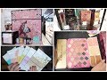 Vlog SEPHORA HOLIDAY GIFT SETS PR PACKAGES