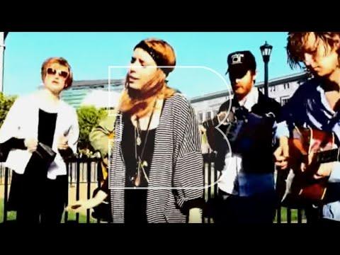 Thumbnail of video Lykke Li & El Perro Del Mar - Dance Dance Dance - A Take Away Show