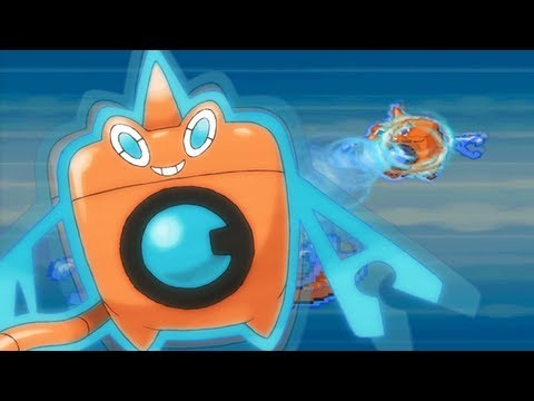 Pokemon Black & White Wi-Fi Battle: shofu vs godbaka789