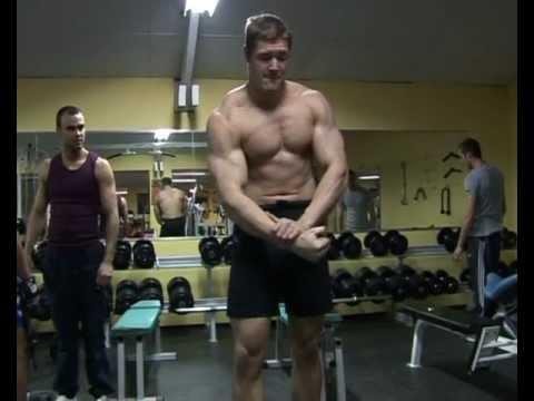 alan eltron barrell steroids