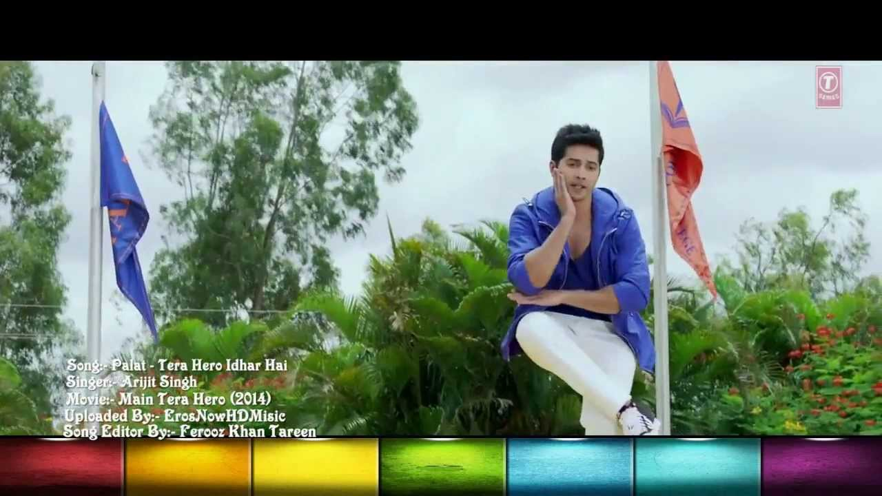 main tera hero movie all song free download