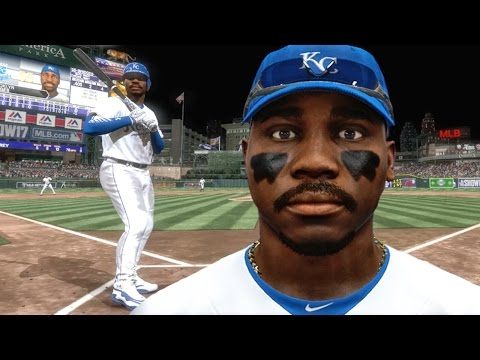 1ST GAME WEARING DIAMOND EQUIPMENT! MLB The Show 17 Road to the Show Gameplay Ep. 17