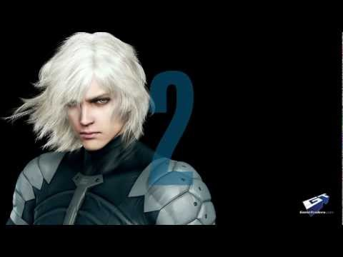 Metal Gear Solid HD Collection - E3 2012: Trailer
