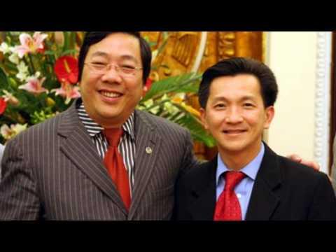 DB Cao Quang Ánh từ chối giúp đại diện Bộ ngoại giao VN