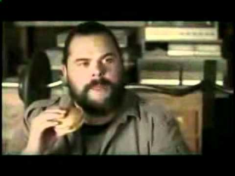 McDonalds filet o fish commercial, This video was uploaded from an Android phone.