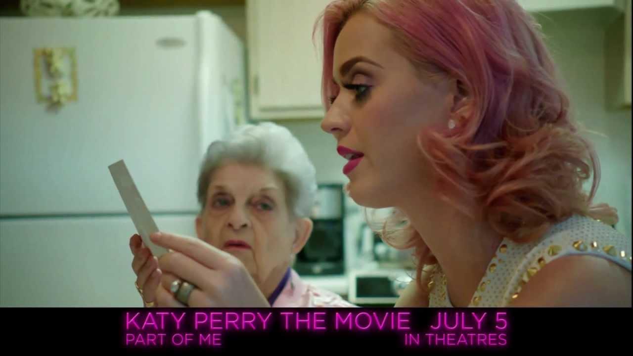 Katy Perry: Part of Me (2012) - Soundtracks - IMDb