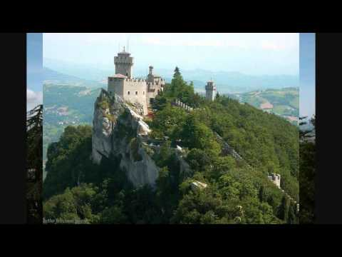 San Marino Music and Images