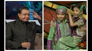 DID L'il Masters Season 2 June 09 '12 - Rishi & Shreya A.
