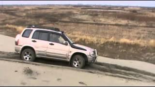 1 Vitara ШНива RAV-4 CR-V штурмуют