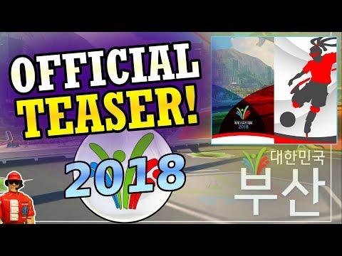 SUMMER GAMES 2018 Official Teaser & NEW MAP! (Overwatch News)