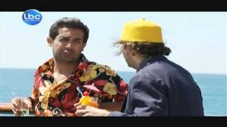 Ktir Salbe Show -ابو عزيز ويلي حظو مأ... مغير