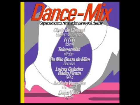 Dance Mix Vol. I (Remasterizado HQ)