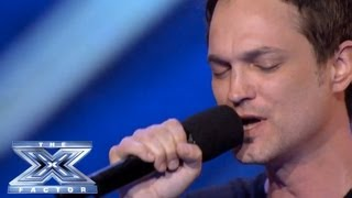 Jeff Gutt Returning Contestant Seeks Redemption THE X