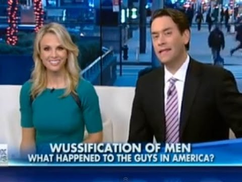 Fox News: Feminism is a National Security Threat