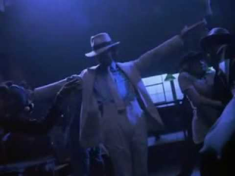 Michael Jackson Smooth Criminal (Official Musik Video)