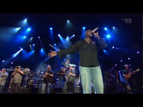 Tower of Power | Estival Jazz Lugano 2010 Live Full