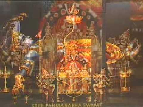 7 wonders of india sri padmanabhswamy temple youtube - Chambr kochi ...