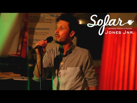 Jones Jnr. - Don't You Worry | Sofar Sydney (#281)