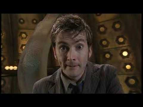 Doctor Who Human Nature Transcript