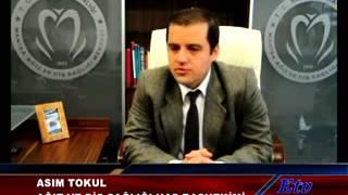 Ahmet Tonguç Diş Sağlığı Merkezi Sorunlarını Sağlık Bakanına İleteceğiz