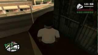 Trucos Nunca Antes Vistos Del GTA San Andreas Part 1