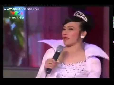 Hai Hoai Linh, Truong Giang moi nhat 2013 NGUOI DEP HOA ANH DAO Full HD