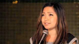 Charice - Pyramid [featuring Iyaz] (Video)