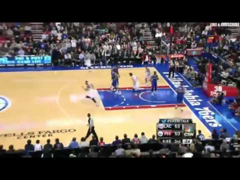 FULL HIGHLIGHTS HD   LA Clippers vs Philadelphia Sixers   December 9, 2013   NBA 2013 14 Season
