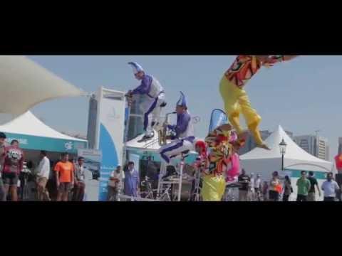 Latino Circus Dubai  Symphony Circus