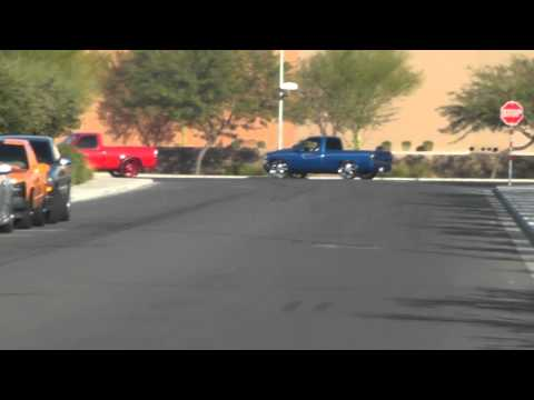Ppt trucks racing