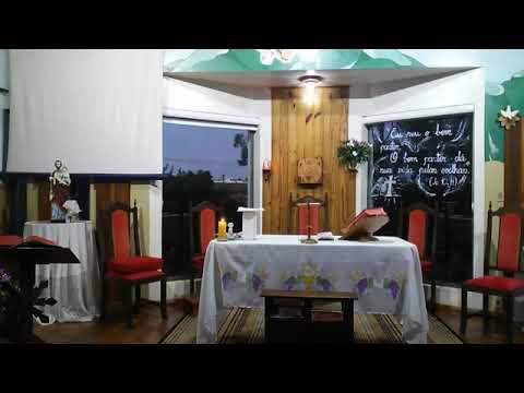 Santa Missa | 05.04.2021 | Segunda-feira | Padre José Sometti | ANSPAZ