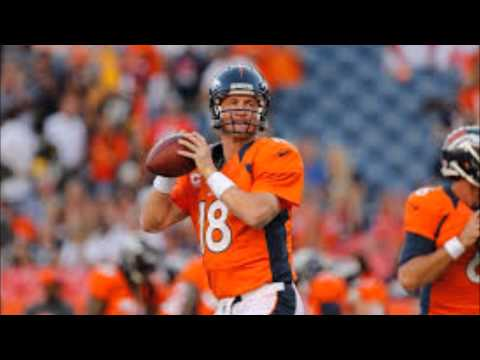 Is Peyton Manning The Greatest QB of All Time?