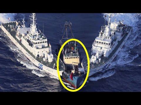 Tin Mới nhất ngày 18/11 - TQ ngày càng ngang ngược trên biển đông
