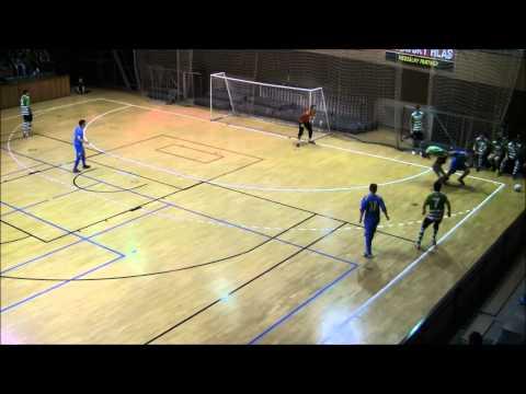 Finále: OFK Dynamo Malženice vs. Výber ObFZ Trnava 2:4